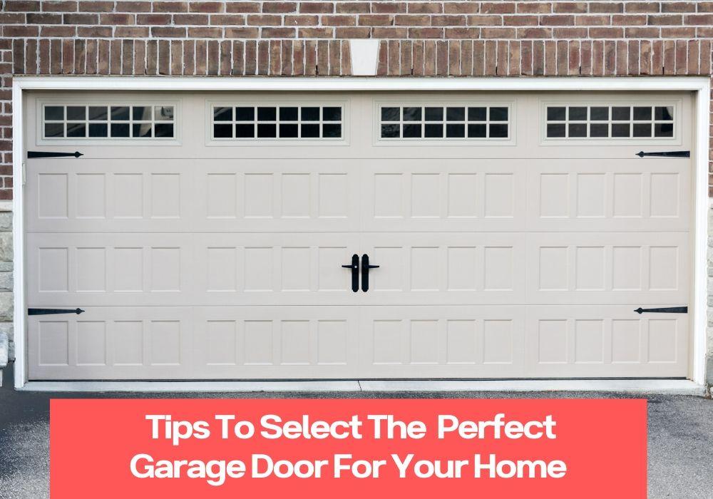 Hero Garage Door - Perfect garage door company in Atlanta, GA